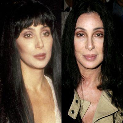 Yıllardır genç kalmayı başaran Cher acaba gerçekten öyle mi?